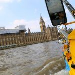 houses of parliament and big ben river tour