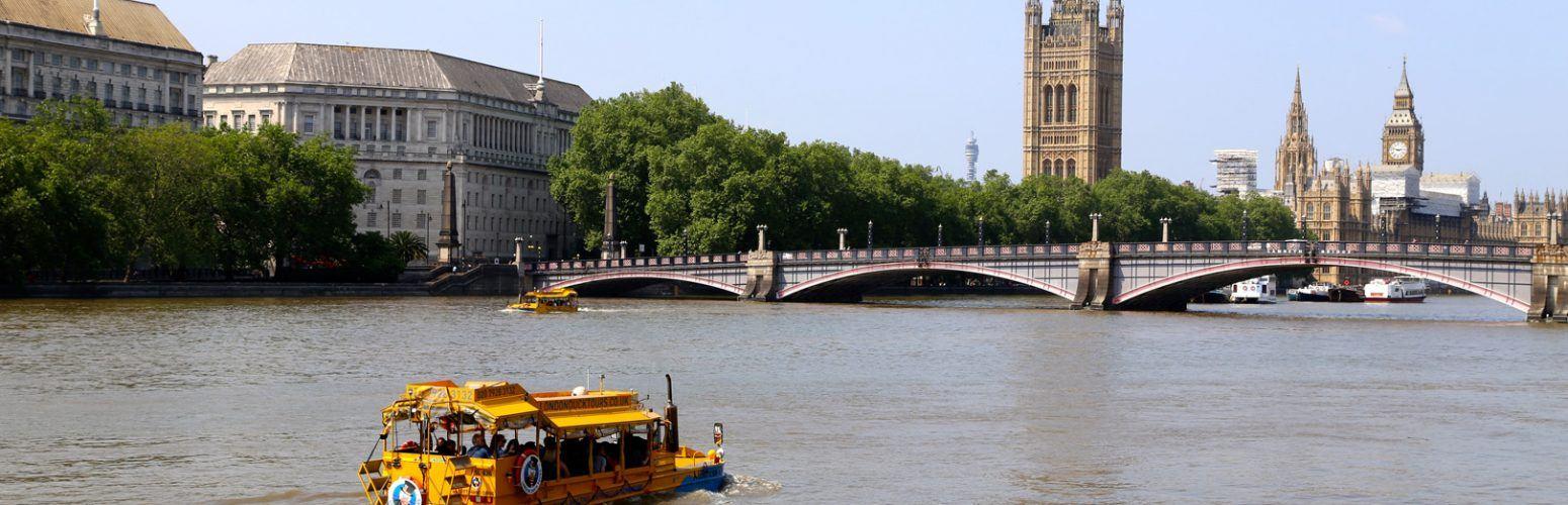 big ben london river tours