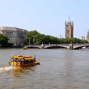 big ben london river tours