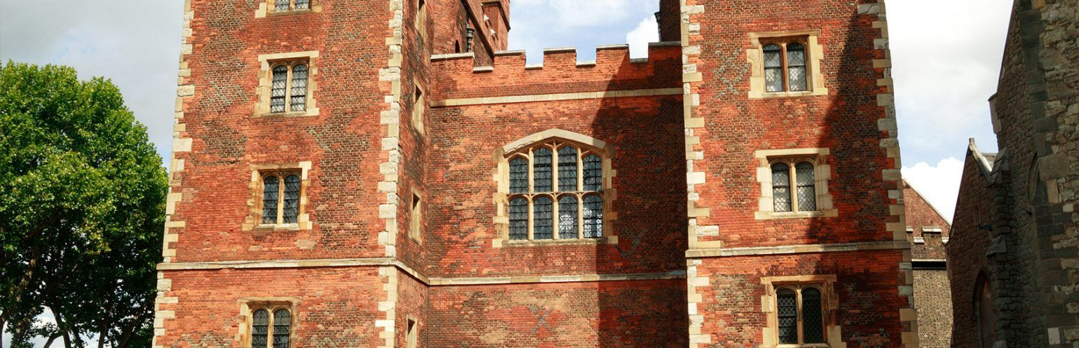 lambeth palace london city tours