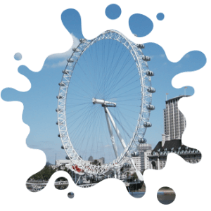 london-eye city tour