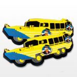 london duck tours magnet