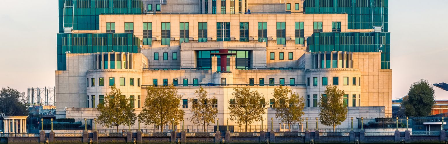 mi6 london sightseeing