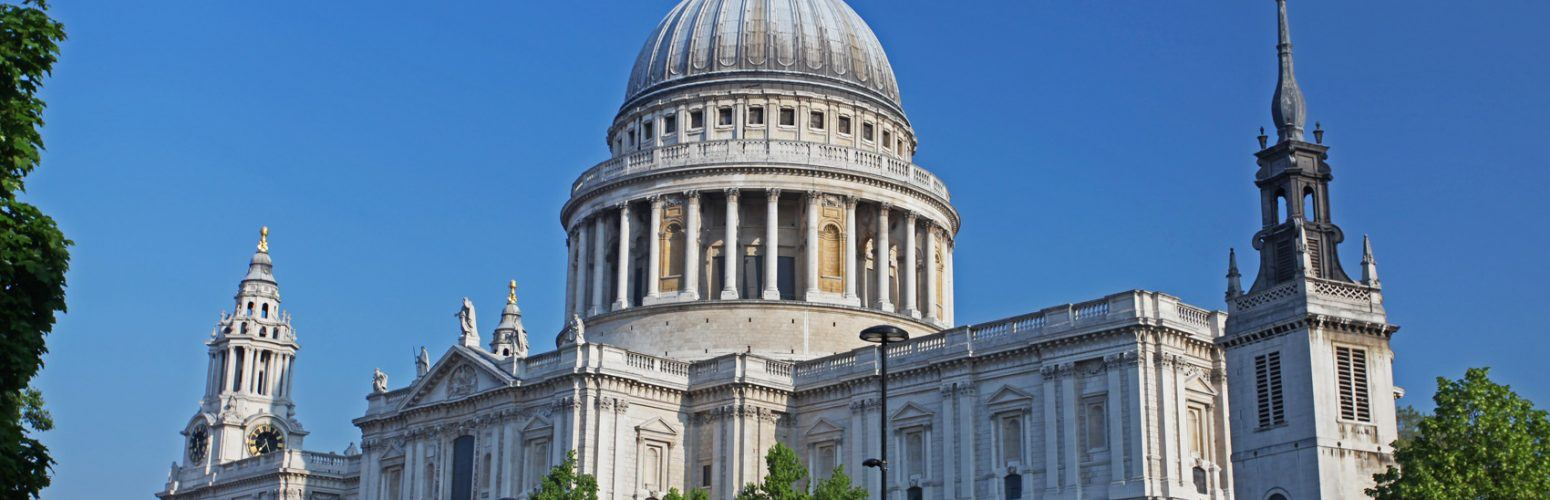 st pauls london city tours