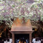 Clos maggiore romantic restaurant London